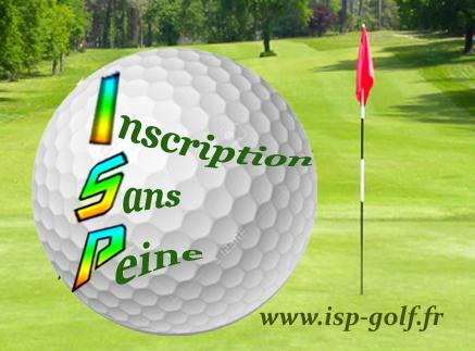 golf armorique logiciel